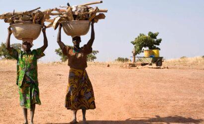 AGGIORNAMENTI DAL BURKINA FASO
